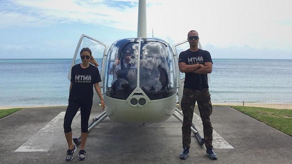 My Trip My Adventure: Bertualang ke Queensland, Australia
