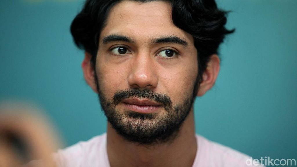 Reza Rahadian Segera Main Teater Lagi