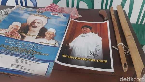 Doktrin Kiamat Sihir Warga Empat Kota di Jawa Timur