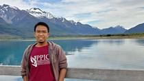Cerita Mahasiswa RI Meloloskan Diri dari Teror Masjid New Zealand