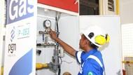 Restoran di Lampung Pakai Gaslink, Bisa Hemat 30% Per Bulan