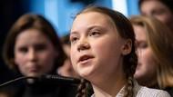 Aktivis Greta Thunberg Alami Gejala Corona, Ini Pesannya untuk Anak Muda