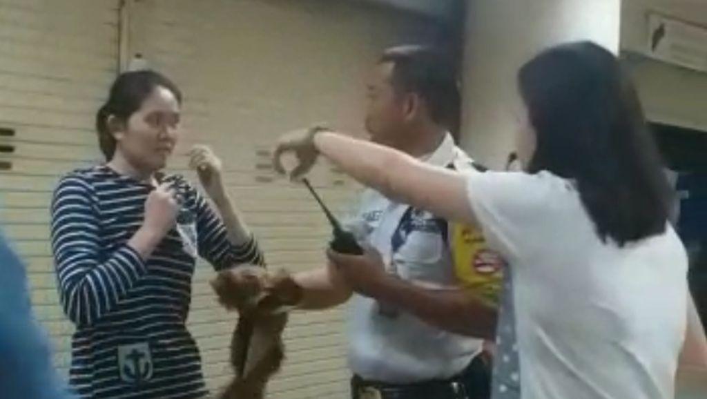 Netizen Sebut-sebut Etanol dalam Isu Pembiusan di Mal, Cairan Apakah Itu?