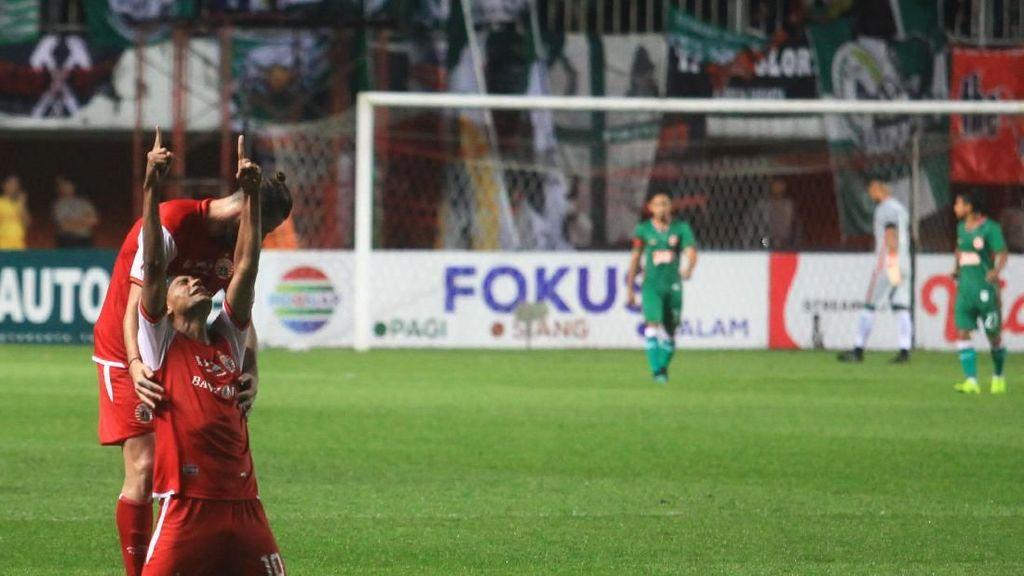 Jadwal Babak Delapan Besar Piala Presiden 2019