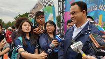 Anies akan Beri Diskon PBB ke Pemilik Lahan Kosong, asal Dijadikan RTH