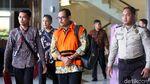 Kakanwil Kemenag Jatim Ditahan KPK Terkait Kasus Suap
