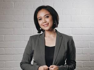 Jelang Debat Cawapres 2019, Ini Persiapan Moderator Putri Ayuningtyas
