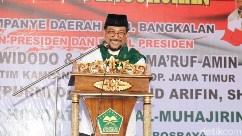 TKD Jatim Gelar Nobar Debat Agar Rakyat Makin Yakin pada Jokowi
