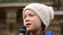 Di-bully Presiden Trump, Greta Thunberg Dapat Dukungan Michelle Obama