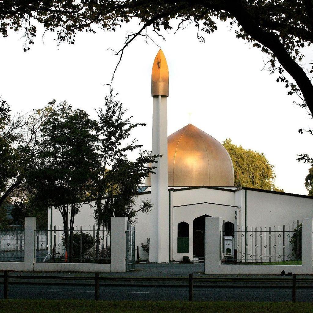 Ibu Korban Teror Masjid New Zealand Meninggal Usai Hadiri Pemakaman