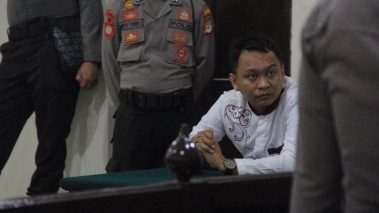Anak Bupati Pangkep Divonis Bebas dalam Kasus Pelanggaran Kampanye