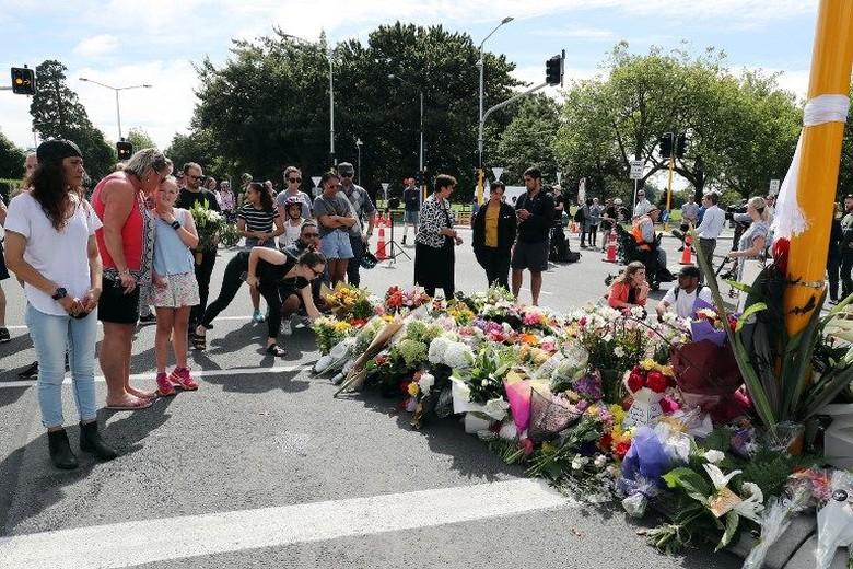 Imam Masjid Linwood yang Diserang: Kami Tetap Cinta New Zealand
