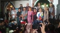 Rumah produksi Falcon Pictures mengumumkan, film Warkop DKI Reborn 3 akan melakukan syuting di Maroko. Tunggu, tanggal tayang filmnya! (Hanif/detikhot)