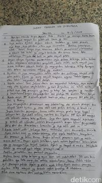 Pernyataan Lengkap Romahurmuziy Tersangka Suap Jual-Beli Jabatan Kemenag