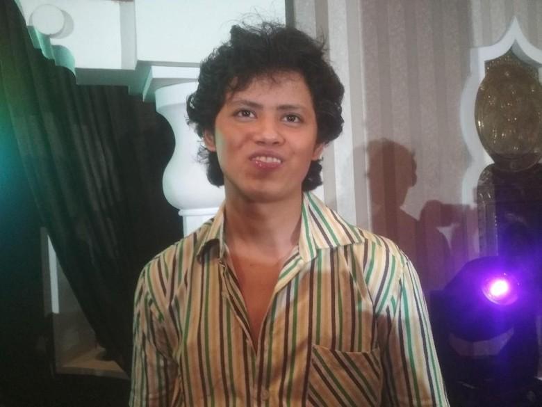 Foto: Pemain baru Warkop DKI Reborn (Hanif/detikhot)
