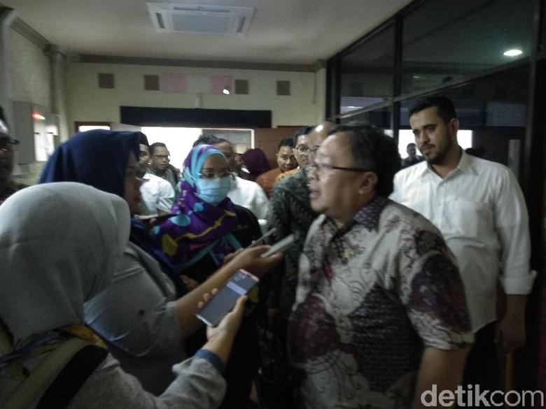 Ini Tiga Saran Menteri PPN untuk Pemkot Probolinggo