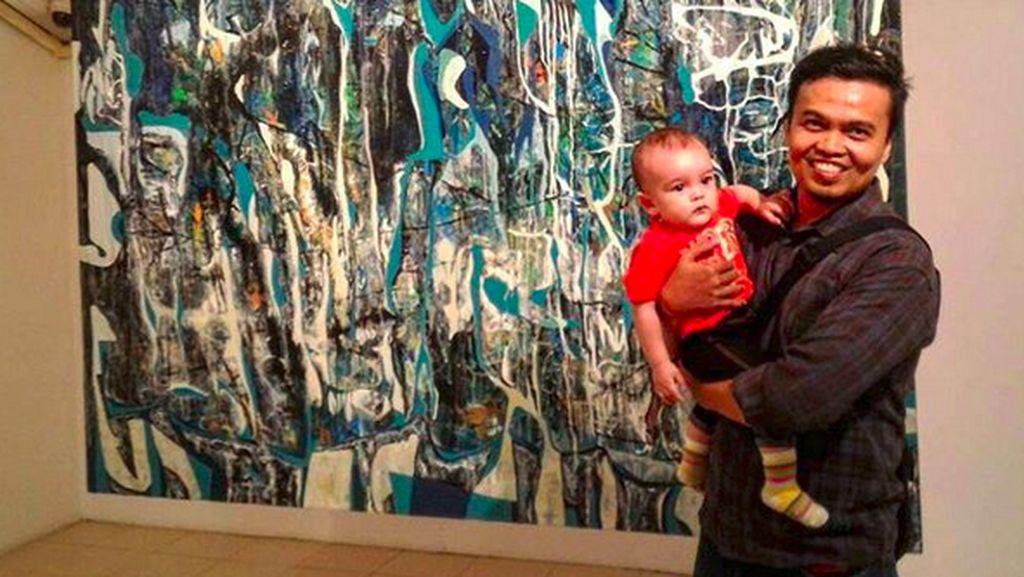 Kondisi Terkini Zulfirman, Seniman Indonesia Korban Penembakan New Zealand