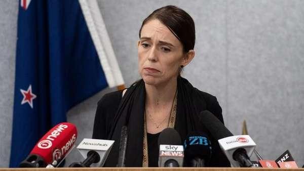New Zealand Larang Senapan Semi-Otomatis Gaya Militer Usai Teror Masjid