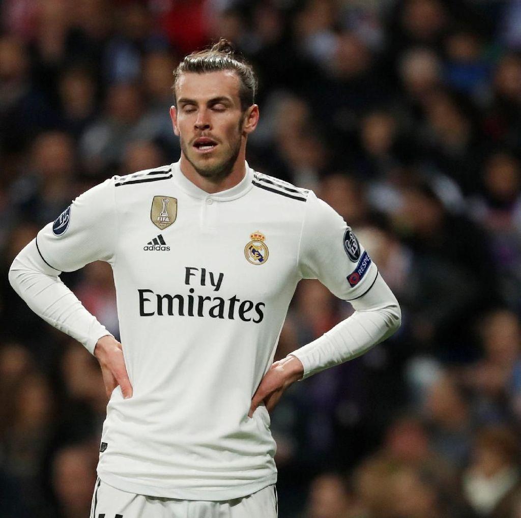 Dulu MU Serius Inginkan Bale, Bagaimana Kini?