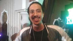 Sibuk Syuting Warkop DKI Reborn, Randy Didukung NIDJI