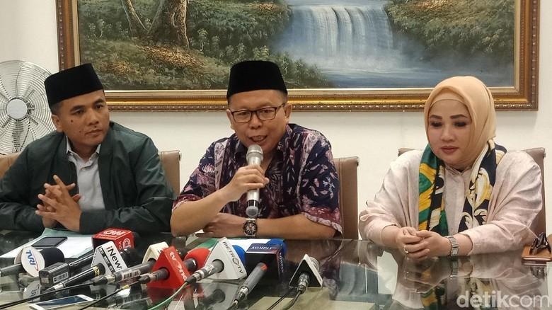 Romahurmuziy Jadi Tersangka, PPP: Kami Hormati Keputusan KPK