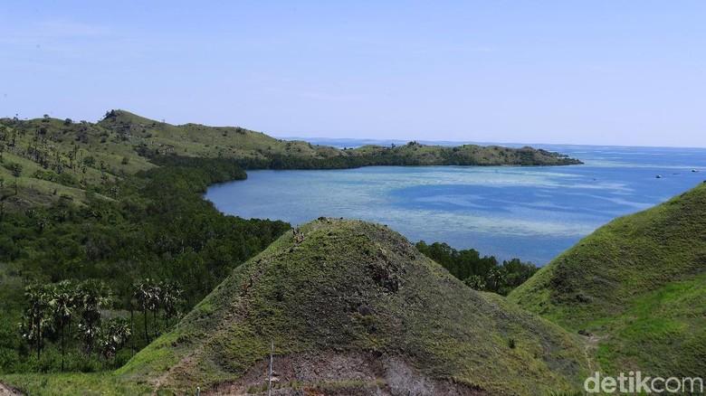 Foto: Labuan Bajo (Dikhy Sasra/detikcom)