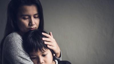 Tips Mengatasi Rasa Bersalah Setelah Marah-marah ke Anak