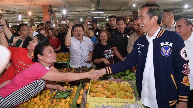 Pimpin Negara, Jokowi Minta Jangan Diberikan yang Masih Coba