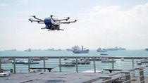 Serangan ke Kilang Minyak Saudi Buktikan Bahaya Besar Drone