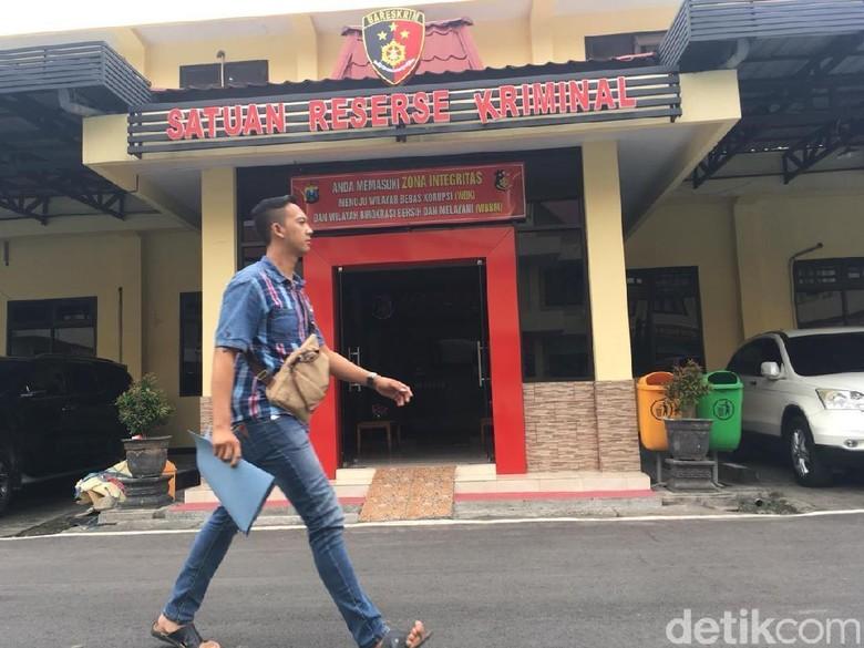 Berkat Laporan Korban, Pria Pamer Alat Kelamin di Mojokerto Ditangkap