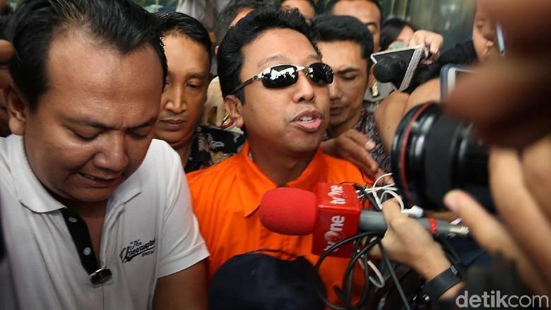 KPK: Kakanwil Kemenag Jatim Pernah Setor Rp 250 Juta ke Romahurmuziy