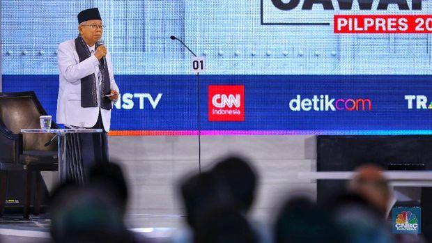 Janjia Sandiaga: Pangkas 2 Juta Pengangguran Dalam 5 Tahun!