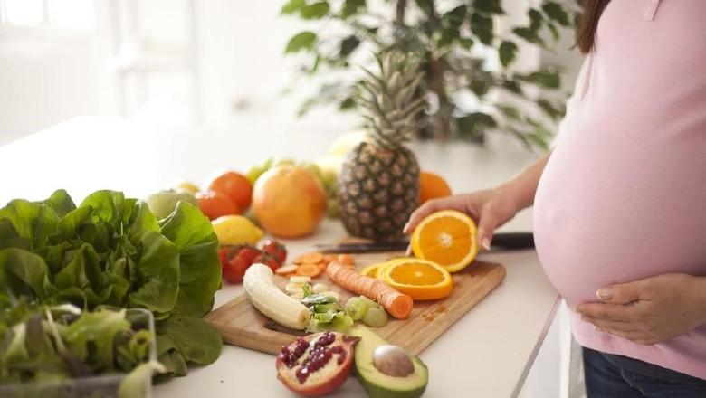Diet mediterani/ Foto: iStock