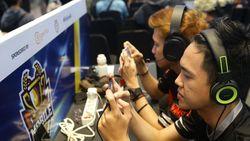 Pemerintah Siapkan Payung Hukum Buat Gamer dan eSport