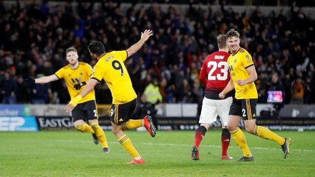 Delapan Fakta Usai Man United Gagal ke Semifinal Piala FA
