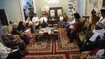 Maruf Amin Gelar Doa Bersama Jelang Debat