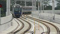 Asyik! Ujung Menteng-Kalideres Mau Dibangun MRT Tahun Depan
