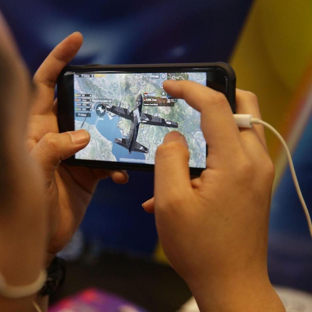 Gamer PUBG Mobile Tembus 100 Juta dan Hasilkan Triliunan