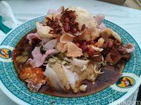 Meski Sulit Dicari, 5 Kuliner Tradisional Ini Masih Bisa Dicicip