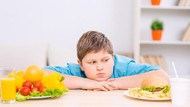 Bunda, Waspadai 5 Penyakit Tak Terduga Saat Anak Kegemukan