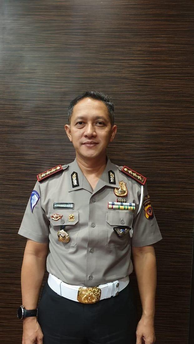 Pekan Depan 4 Titik di Bandung Deklarasi Keselamatan Lalu Lintas