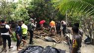 BNPB: 43 Korban Banjir Bandang dan Longsor di Jayapura Belum Ditemukan