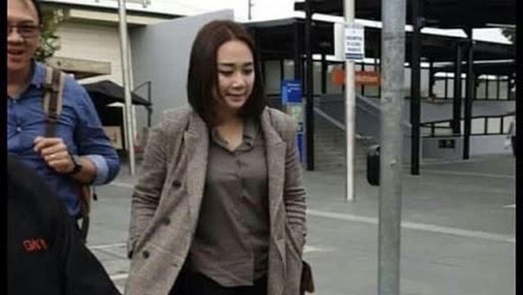 Kasus Prostitusi Idol K-pop, Ahok dan Puput Tertangkap di Sydney