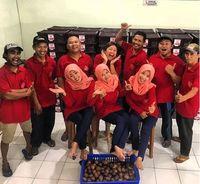 Java Fresh, Bisnis Ekspor Buah Beromzet Rp 35 Miliar/Tahun