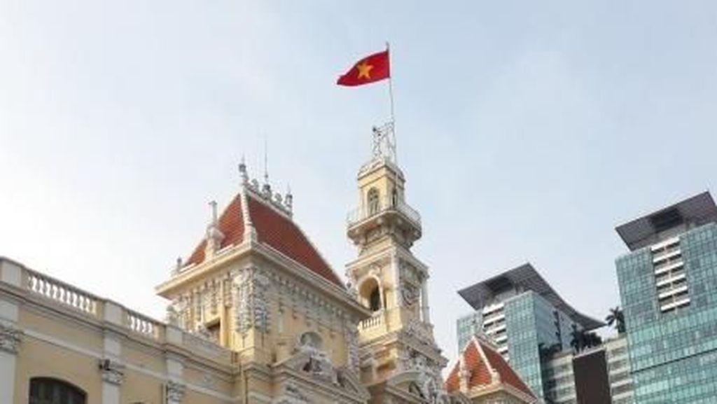 Tarif Pajak Rendah Bikin Pengusaha Kepincut Investasi di Vietnam