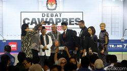 Dear Para Kontestan Pilpres 2019, Ini Saran Pakar Gizi Soal Stunting