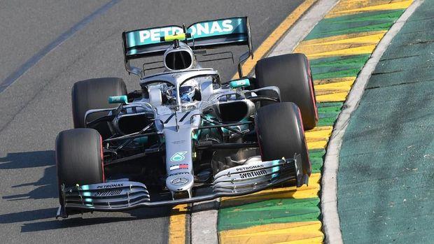 Hasil F1 GP Spanyol: Hamilton Juara, Bottas Finis Kedua
