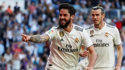 Isco, Bale dan Sederet Bintang Madrid yang Mungkin Diobral