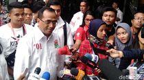 Yakin Milenial Pilih Jokowi, Budi Karya: Mereka Tak Butuh Kata-kata Indah