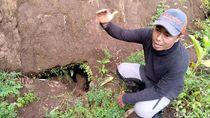 Tim Arkeolog Juga Temukan Saluran Kuno di Bawah Tol Pandaan-Malang